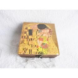 Dárková krabička - Klimt II