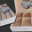 Krabičky na čaj - dózy - od 18.9. do 28.9.2019 dovolená